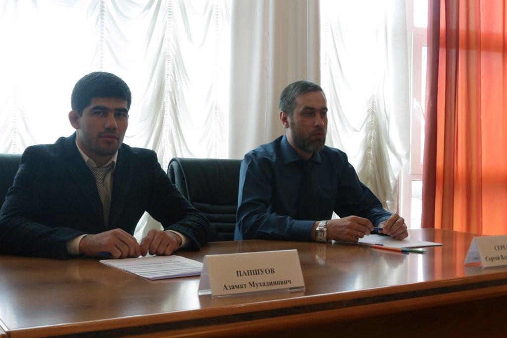 «Абонентский участок Зеленчукского района – это тот пример работы, к которому нам всем необходимо стремиться»