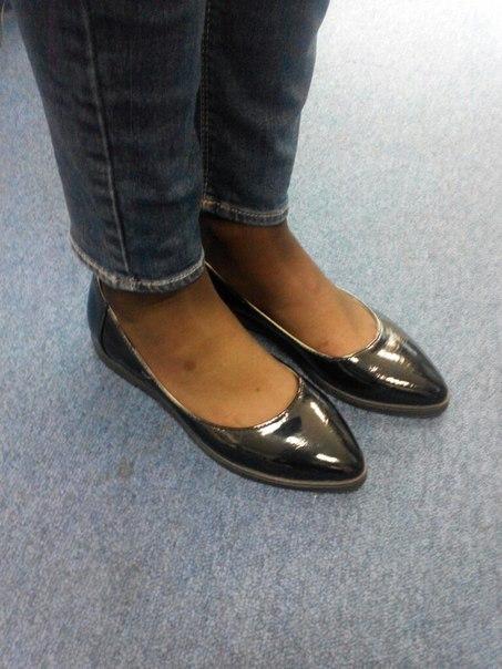 1b33eef56 Кожаные лаковые туфли 38 р. от Soldi. Новые, ни разу не ношенные. Цена 660  грн. без торга, отдаю по цене за которую брала. Звоните 0631280230,  0683293818