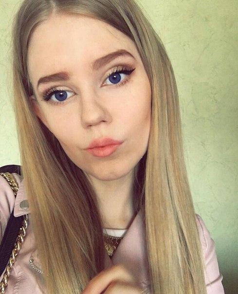 Девушка с вздернутым носом порно