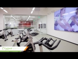 Фитнес-клуб будущего