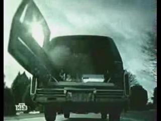 Staroetv.su / Анонс сериала Клиент всегда мёртв (НТВ, 01.10.2003)