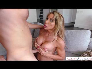 Farrah Dahl [MILF Big Tits ass incest  sex porno 2016 HD]