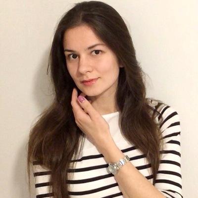 Alina Ivanoff