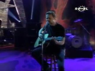 James Hetfield (Metallica) - Mama Said (Мама говорила)