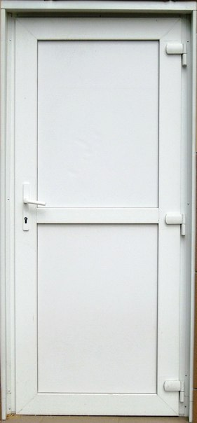 #ДляДомаИДачи@bankakomi Продаю двери ПВХ:Б/У, р-р 2050х900 (левые и