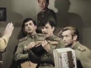Смуглянка-молдаванка. Крутая песня на все времена