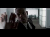 50 оттенков черного (Русский язык, трейлер) 2016