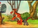 Винни Пух Дисней мультик - Отбой - мультфильмы для детей