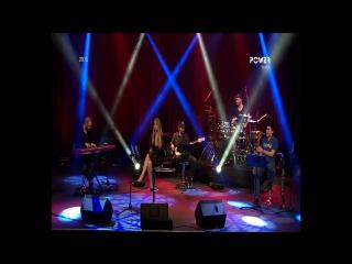 Gülçin Ergül PowerTurk Akustik ''Full Kayıt''