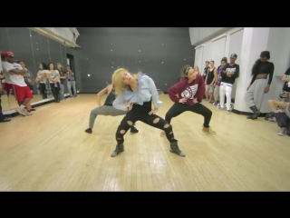 Beyonce' - Upgrade U | WilldaBeast Adams | Beyonce' Series pt.1 | Filmed by @Brazilinspires