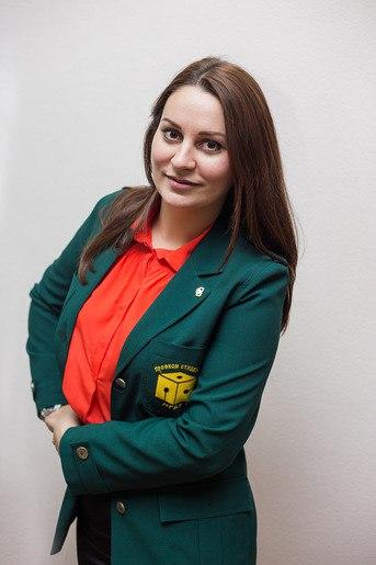Литвинова Профком