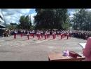 Танец России 01.09.16 г. Наши девочки