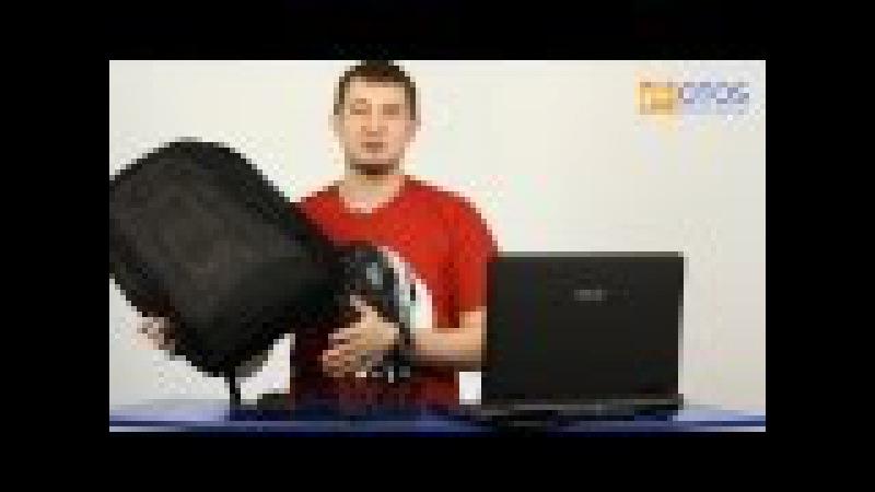 Шпиль! Обзор игрового ноутбука Asus G75VW (T2034H)