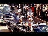 Джон Ф. Кеннеди. Пропавшая пуля