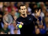 Andy Murray vs Guido Pella Highlights