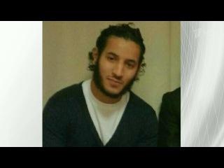 В пригороде Парижа террорист зарезал офицера полиции и его жену