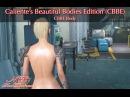 """Fallout 4 """"Caliente's Beautiful Bodies Enhancer -CBBE- для Fallout 4.v 1.0а (обновленный)"""""""