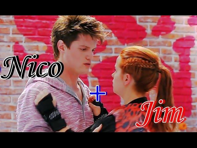 Jim y Nico - FlashLight [Soy Luna] Jico