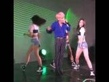 160525 JONGHYUN + DAZED + BOON THE SHOP = 좋아(white t-shirt)