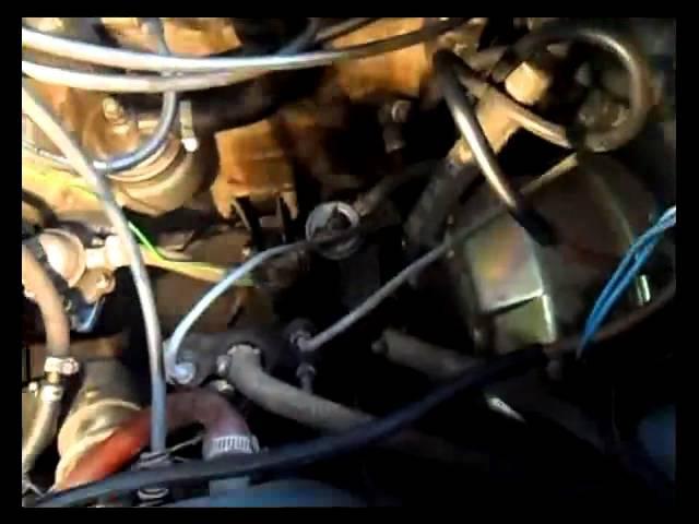 Поиск неисправностей в системе смазки двигателей ВАЗ.( видео от подписчика).