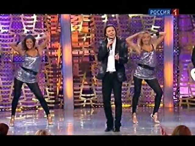 Дмитрий Маликов- Звезда моя далёкая