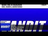 Judge Jules &amp Corderoy - Give Me A Reason (Original Mix)