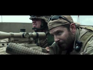 Американский снайпер трейлер 2015 на русском языке