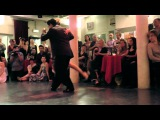 Carlitos y Noelia in AdT (2)