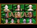 TARZAN Medley | Georgia Merry