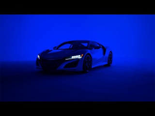 Acura NSX - What He Said (Big Game Commercial)