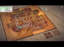 Tsuro: The Game Of The Path - Gameplay | Trailer