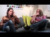 Myles Kennedy &amp James LaBrie Talk New Albums!