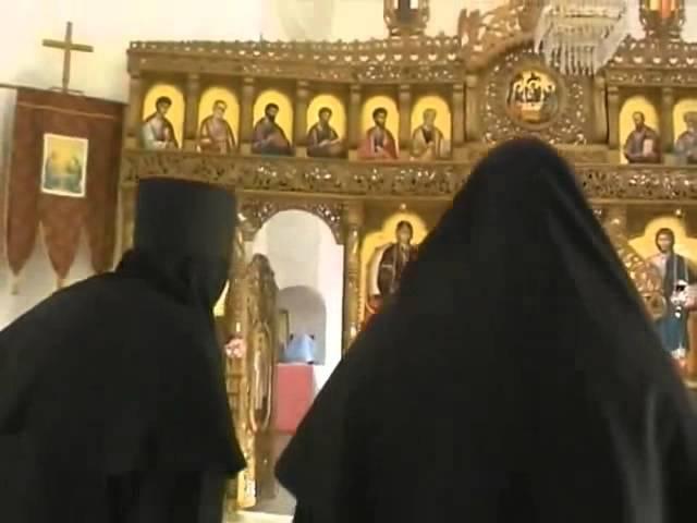 Фрушкогорски манастири (Цео филм)