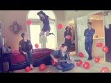 Kurt Hugo Schneider & Maranda Thomas, Levi Randall, Alex Zaichkowski, & Alyssa Baker - ARIANA GRANDE MEDLEY!!