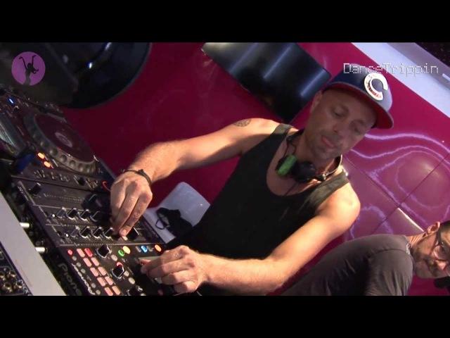 H.O.S.H. | Ibiza Global Radio [IGR 24] | DanceTrippin