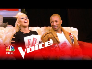 The Voice 2016 - Two Truths and a Lie (Digital Exclusive)