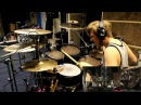Whitechapel - The Saw Is The Law Drum Cover Studio Quality By Adam Björk