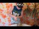 ЛЕТНИЙ DIY Как сделать Домашний квас простой недорогой рецепт хлебного кваса♥DIY♥Идеи рукоделия