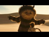 Видео к фильму «Там, где живут чудовища» (2009): Трейлер (дублированный)