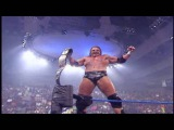 [#My1] WWE Attitude Era Promo Stone Cold Steve Austin & Triple H vs Kane & The Undertaker Backlash 2001