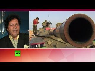 Двоюродный брат Каддафи: Боевики ИГ захватили химическое оружие в Ливии