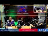 Gabriella в программе #НовостиИзШапки на RadioRadio. Выпуск 13.