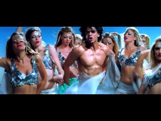NEW ShahRukh Khan- BEST -KAG-4-DANCE( Dard e Disco) NEW-2016- 720p HD
