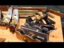Премиальные инструменты британских краснодеревщиков British Antique Woodworking Handtools