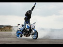 невероятные трюки на мотоциклах часть 1 the best stunts on motorbikes