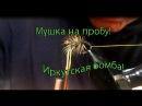 Мушка по фотографии. Говорят В Иркутске самая ловчая!