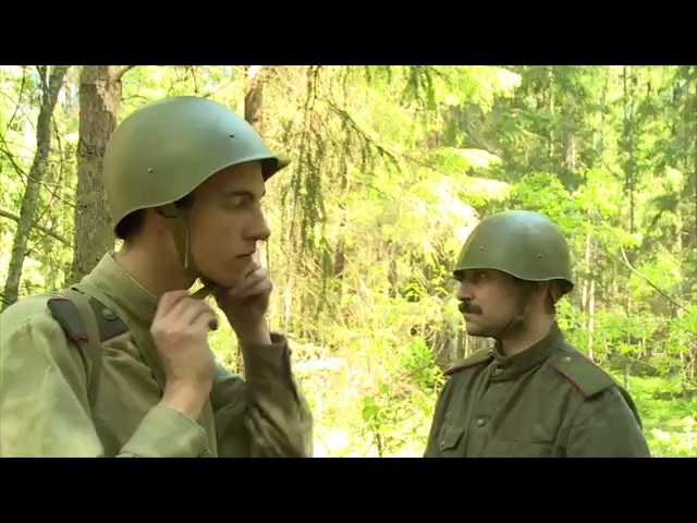 Солдатская записка из воронки у реки!Раскопки Второй мировой войны