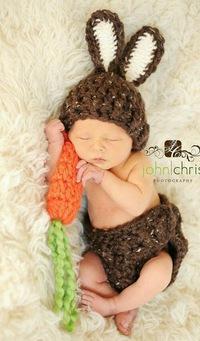 вязаные костюмчики для фотосессии новорожденных вконтакте