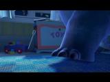 Головоломка/Inside Out (2015) Пит Доктер о мультфильмах студии Pixar