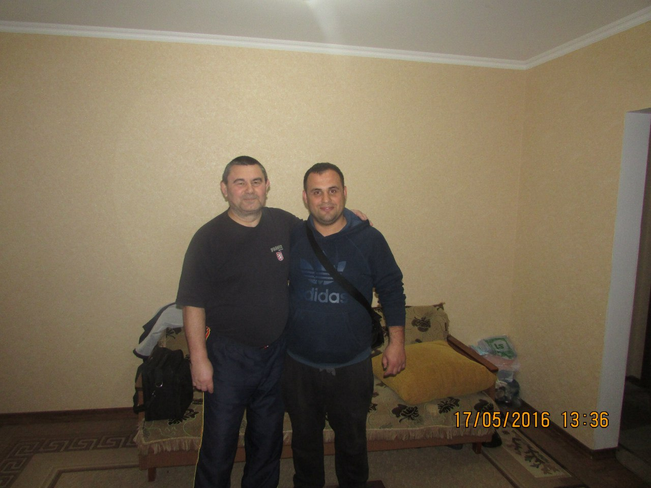 ..... # Judo 2016 * Antrenor cu  Dumitru Pogor (17.05.2016)